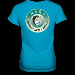 Shobushinkai Emblem – Ladies Premium Shirt