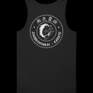Shobushinkai Blackout – Organic Tank-Top