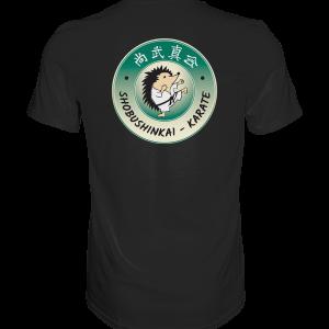Shobushinkai Emblem – Premium Shirt
