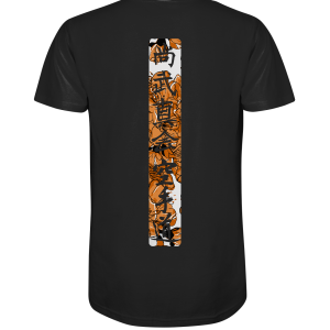 Shobushinkai Blossom – Organic Shirt