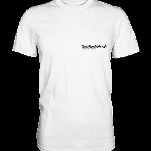 Enter the Lowkick – Premium Shirt